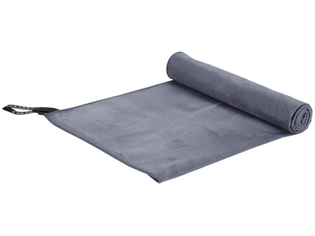 Cocoon Microfiber Towel - Serviette de bain - Ultralight Medium gris